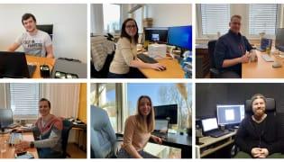 AMV Networks GmbH - Teamkultur