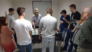 Reinisch Technologies GmbH - Teamkultur