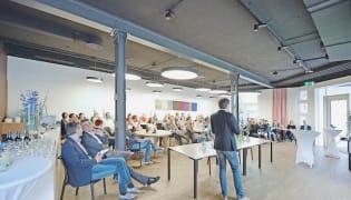 Premedia GmbH - Teamkultur