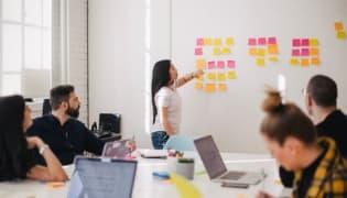devjobs.at - Teamkultur