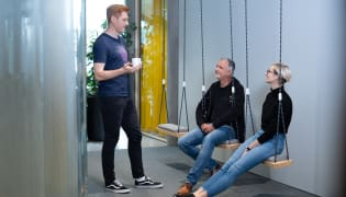 Dynatrace Austria GmbH - Teamkultur