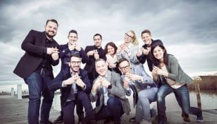Agentur #clicksgefühle - Teamkultur