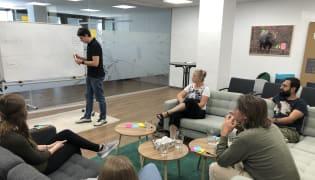 Semantic Web Company GmbH - Teamkultur