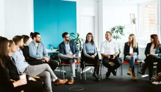 Pixofarm GmbH - Teamkultur