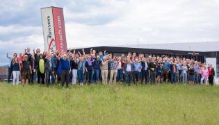Ramsauer & Stürmer Software OG - Teamkultur
