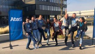 Atos Solution & Services GmbH - Teamkultur