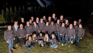 ecosio - Teamkultur