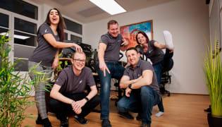 CopeX GmbH - Teamkultur