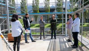 WBI Knowledge Solutions - Teamkultur