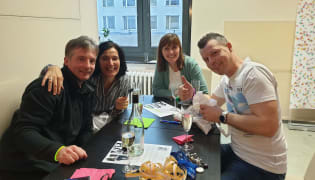 Zentraler Informatikdienst der Universität Wien - Teamkultur