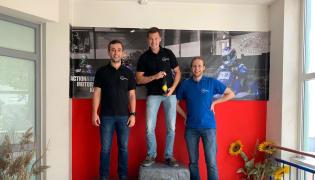 Media Data IKT GmbH - Teamkultur