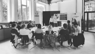 Innerspace - Teamkultur