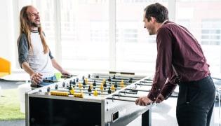 Entain Services Austria GmbH - Teamkultur