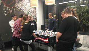 TIPCO - Teamkultur