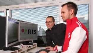 RIS GmbH - Teamkultur
