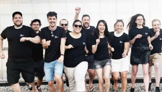 Usersnap GmbH - Teamkultur