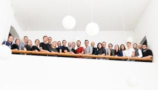 Fusonic GmbH - Teamkultur