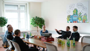 IKARUS Security Software GmbH - Teamkultur
