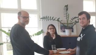 HC Solutions GesmbH - Teamkultur