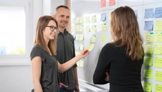 STIWA - Teamkultur