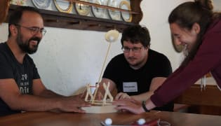 Moonshiner GmbH - Teamkultur