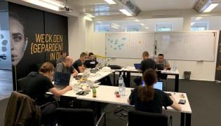 Gepardec IT Services GmbH - Teamkultur
