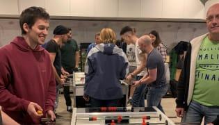 s-team IT solutions - Teamkultur