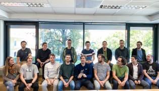 wirecube - Teamkultur