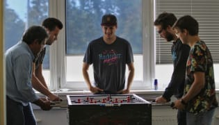 NativeWaves GmbH - Teamkultur