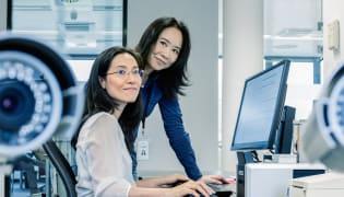 AXESS AG - Teamkultur