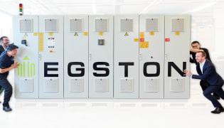 EGSTON Power Electronics GmbH - Teamkultur