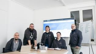KaWa commerce GmbH - Teamkultur