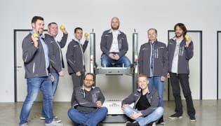 KNAPP Industry Solutions - Teamkultur