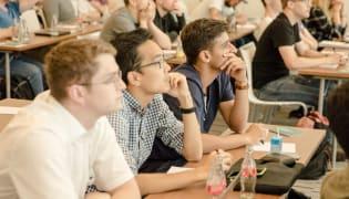 Senacor Technologies AG - Teamkultur