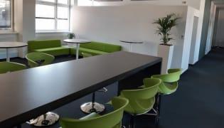 Allplan Infrastucture GmbH Workspace