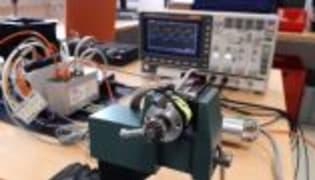 Projekt Integration eines neuen Fahrantriebes