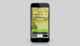Shopping Nord App
