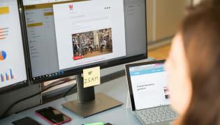 zsam - Newslettersystem