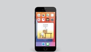 Der kleine Yogi App