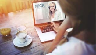 MICK – My Identity Check