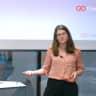 """Tech Talk: """"Fair AI"""" mit Annalisa Cadonna von Crayon Logo"""