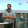 """Tech Talk: """"Multi-Tenant SaaS App"""" mit Thomas Ebner von Ramsauer & Stürmer Logo"""