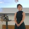 """Tech Talk: """"T and other shapes"""" mit Teresa Melchart von willhaben Logo"""