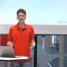 """Tech Talk: """"NFT - WTF?!"""" mit David Hauser Logo"""