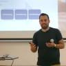 """Tech Talk: """"Bürgernahe Digitalisierung"""" mit Agry Zarza von Aschauer IT & Business Logo"""