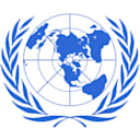 UNO Vereinte Nationen Logo