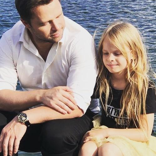 Ролик дочери Виталия Гогунского набрал миллионы просмотров в YouTube