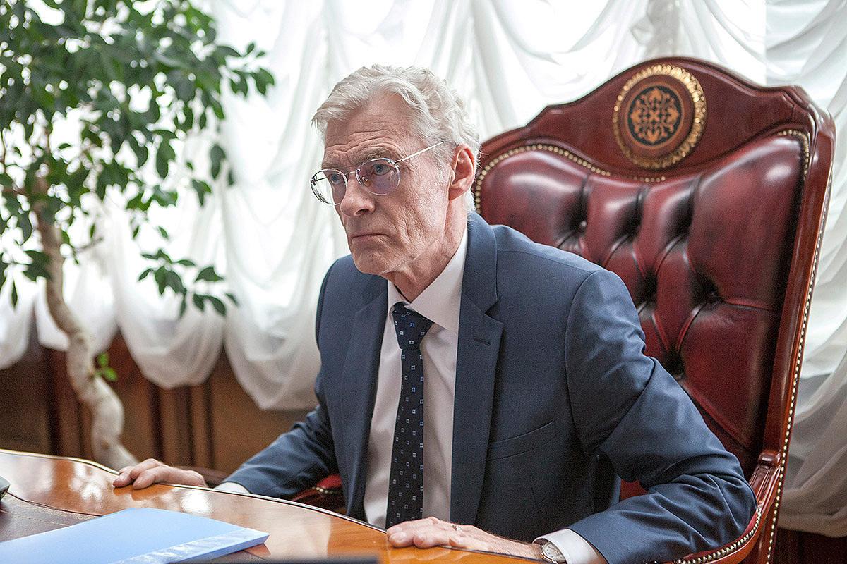 Актер Борис Щербаков сообщил о здоровье после положительного теста на COVID