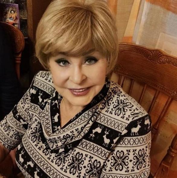 «Прикупила гречки»: Ангелина Вовк подготовилась к возможной самоизоляции из-за коронавируса