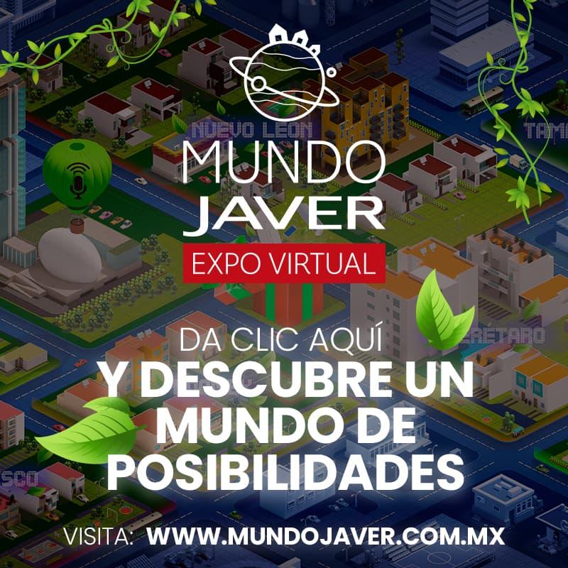 Mundo Javer - Expo Virtual